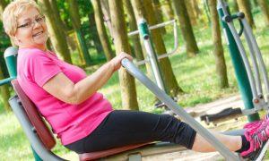 A musculação de alta intensidade favorece o surgimento de varizes nas pernas?