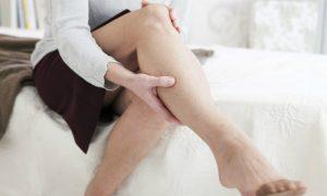 É possível desenvolver varizes em apenas uma das pernas?