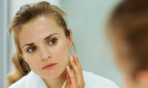 Quais fatores determinam que uma pele é sensível?
