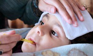 O que é a febre? Quais os principais fatores que ativam esse sintoma?