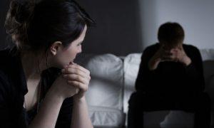 O que são os chamados sintomas negativos da esquizofrenia?