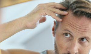 Queda de cabelo em excesso pode ser sinal de estresse?