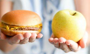Existem restrições alimentares específicas para quem está tratando a obesidade com medicamentos?