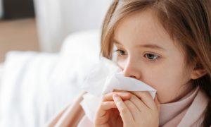 Por que é importante reforçar a imunidade das crianças no inverno?