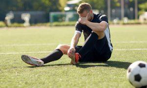 Como evitar a reincidência de lesões esportivas nas articulações?