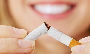 Qual a melhor forma de largar o cigarro e buscar uma vida mais saudável?