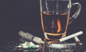 Diabéticos correm mais riscos com o uso de drogas?