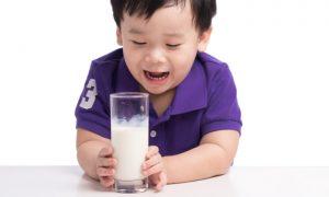 Quais são os nutrientes mais importantes durante a infância?