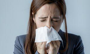 Por que infecções respiratórias geram catarro?