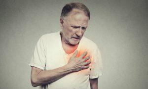 Quem já sofreu um infarto tem mais chances de sofrer outro?