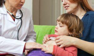 A diarreia é um problema mais grave para crianças? Por quê?