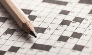 Fazer palavras cruzadas pode ajudar na luta contra o mal de Alzheimer?