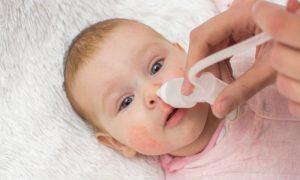 Qual é a melhor maneira de fazer a higiene nasal?
