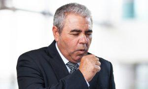 Quais são as principais causas da tosse seca?