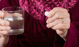 Osteoartrite: condroprotetores reduzem a necessidade de anti-inflamatórios?