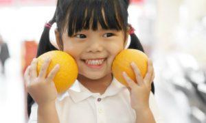 Quais são as melhores opções nutritivas para dieta das crianças no inverno?