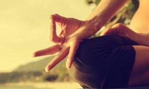 Os benefícios da meditação Mindfulness para a saúde