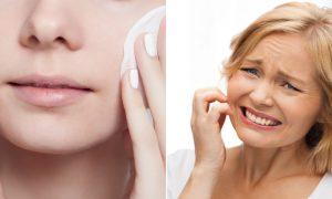 Qual é a diferença entre pele sensível e pele irritada?