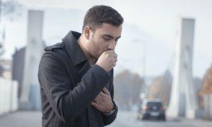 Existem doenças que podem causar tosse seca? Quais?