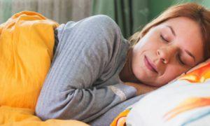 Uma boa noite de sono ajuda a emagrecer?