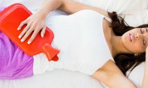 Como aliviar as dores da cólica menstrual?