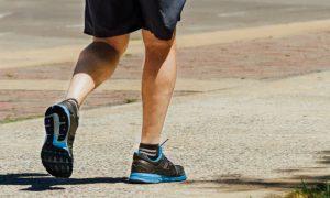 Qual a relação da prática de exercícios com o tratamento de hipertensão?