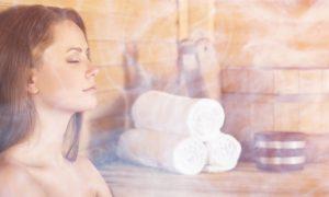 Fazer sauna pode ajudar desentupir o nariz?