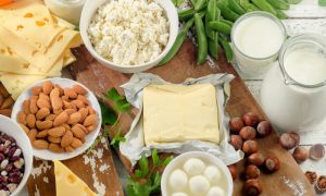 Cálcio: Descubra a importância desse mineral durante todas as fases da vida