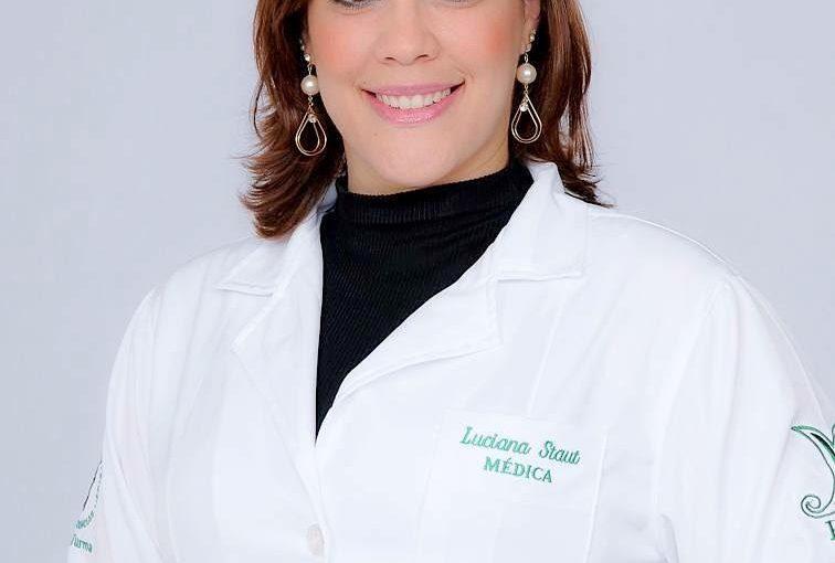 Dra. Luciana Staut