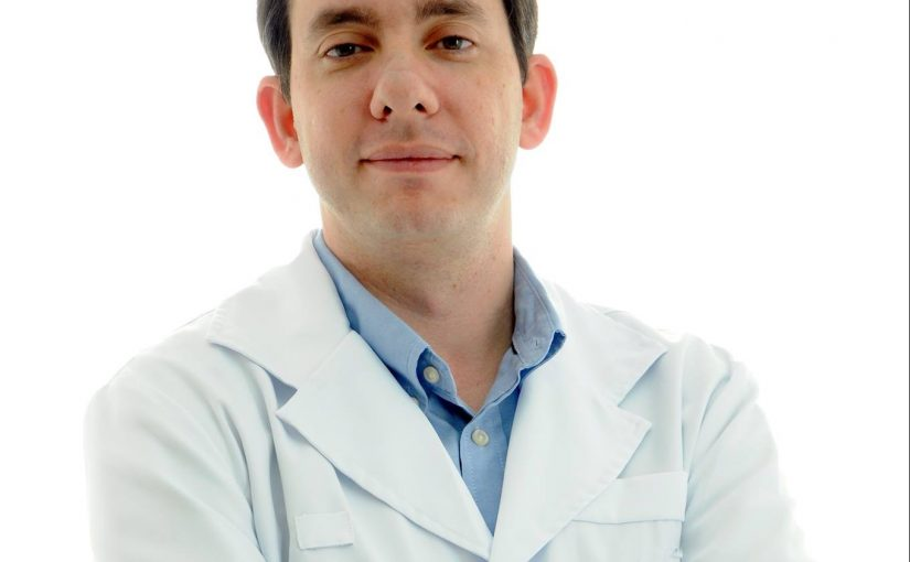 Dr. Fabio Luiz Maximiano