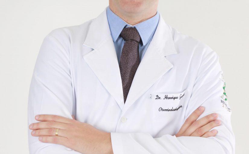 Dr. Henrique Garchet