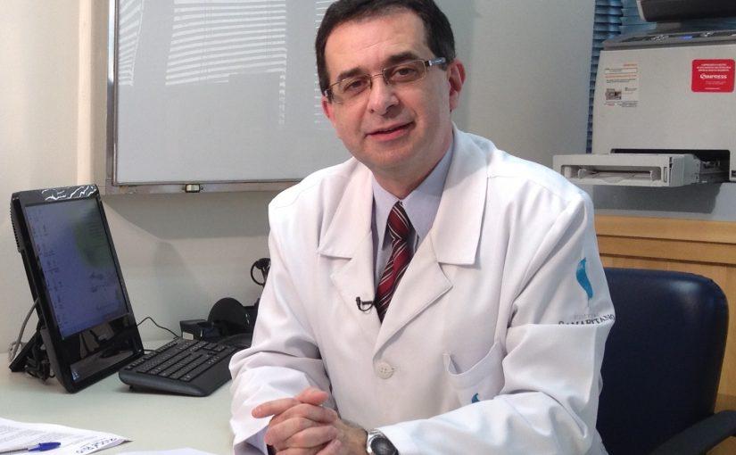 Dr. Mauro Gomes