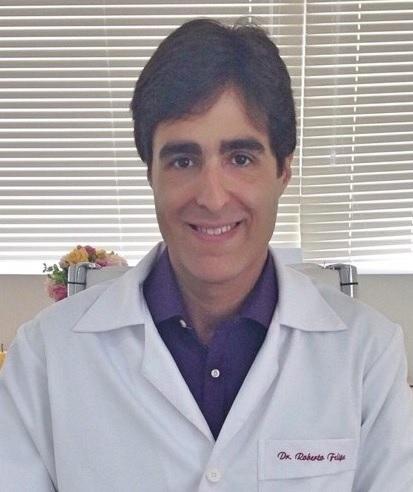 Dr. Roberto Felipe Correia