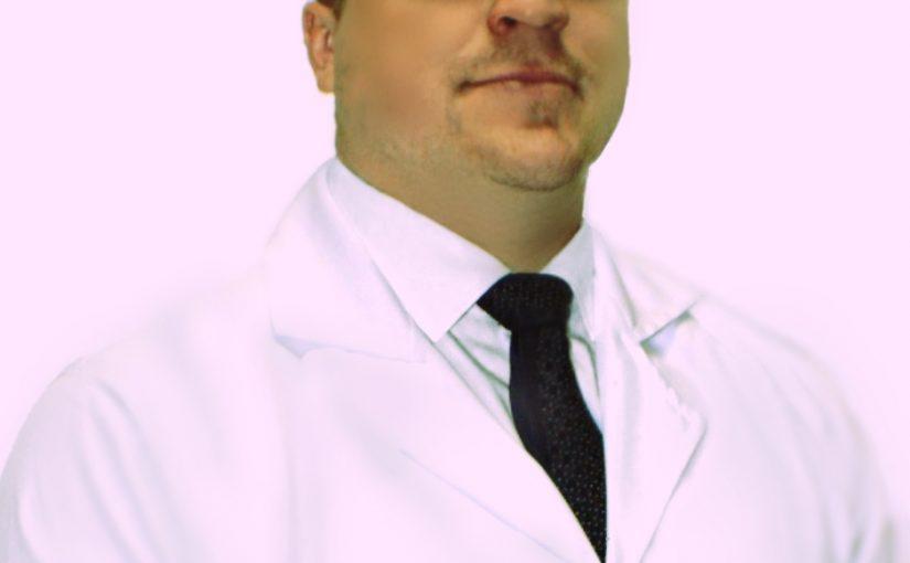 Dr. Vinícius Magno