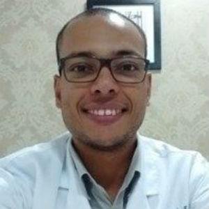 Dr. Carlos Felipe Figueira Nogueira