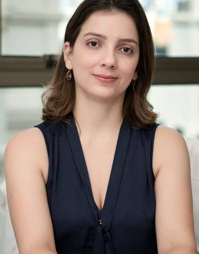 Dra. Laira Vidal