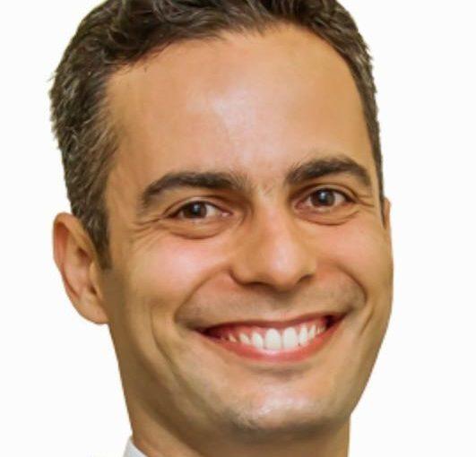Dr. Alexandre Brandão Sé