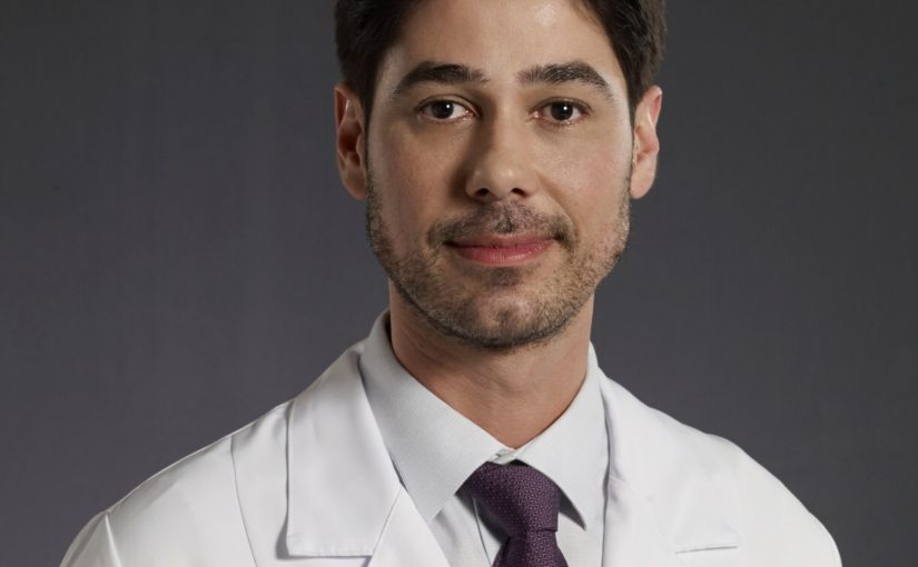 Dr. Bruno Vargas Aniceto