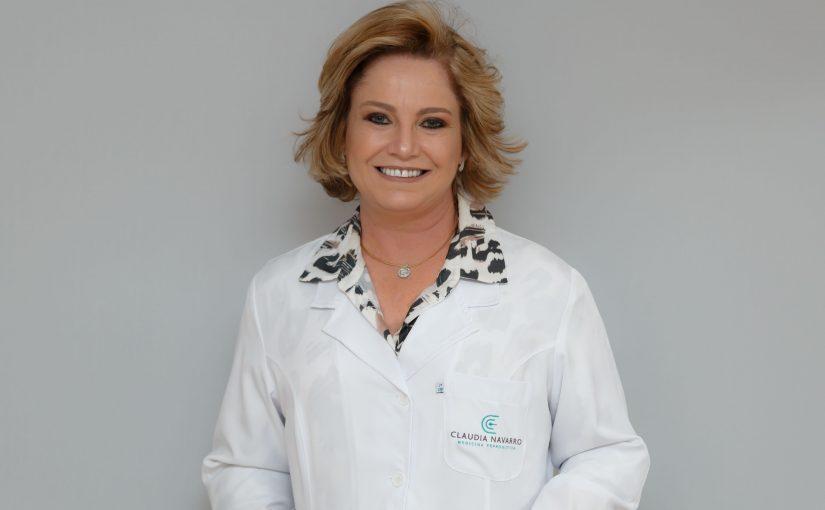 Dra. Cláudia Navarro