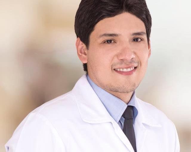 Dr. Danilo Yábar Bambarén