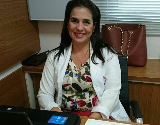 Dra. Diana Ventura