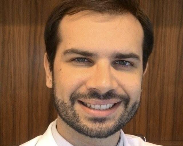 Dr. Henrique Penatti