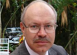 Dr. José Eduardo Martinelli