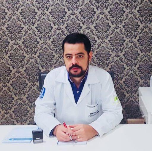 Dr. Leonardo Fabrício Gomes