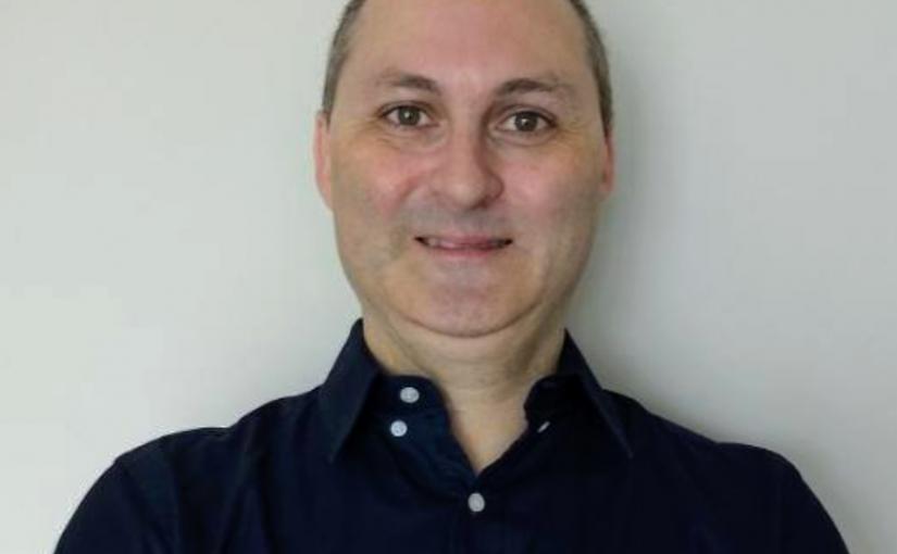 Dr. Marcelo Calcagno Reinhardt