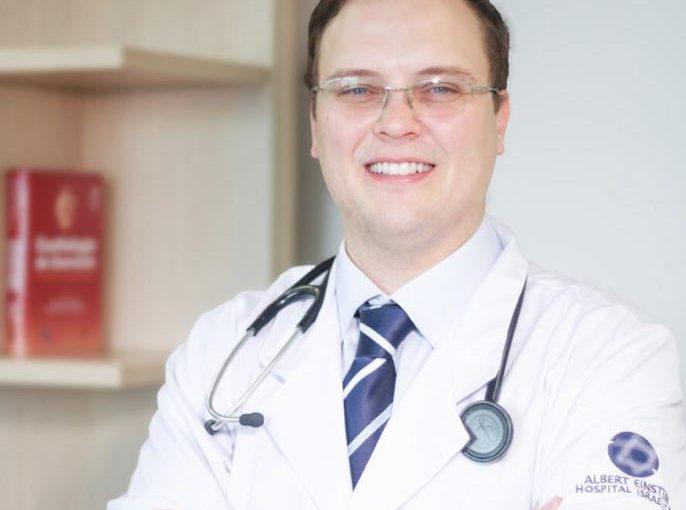 Dr. Marcus Gaz