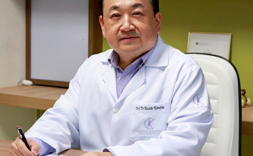 Dr. Ricardo Komatsu