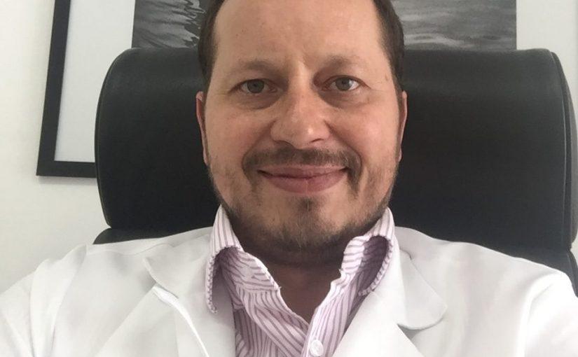 Dr. Ricardo Torresan