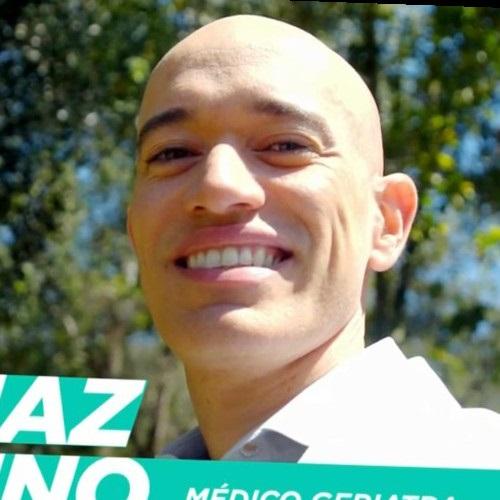 Dr. Tomaz Aquino