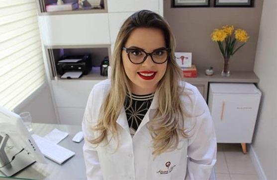 Dra. Adriana Martins